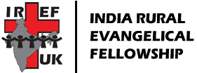IREF UK - India Rural Evangelical Fellowship