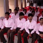 Trainee teachers